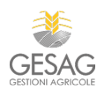 Gesag – software per le aziende vitivinicole e le cantine Logo